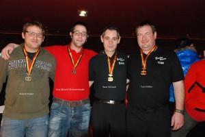 Berner Meister 2012 Doppel Herren