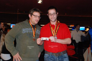 Berner Meister 2012 Einzel Herren